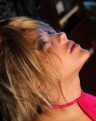 Mistress Sabrina playing...