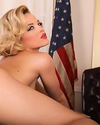 Marilyn Monroe (Alexis...